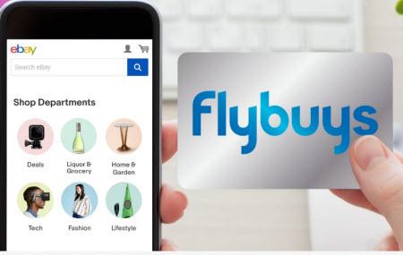 eBay Flybuys
