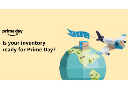Amazon Prime Day 2018 preannouncement