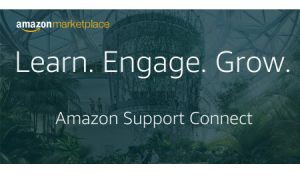 Amazon Support Connect