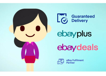 eBay Fulfillment Service