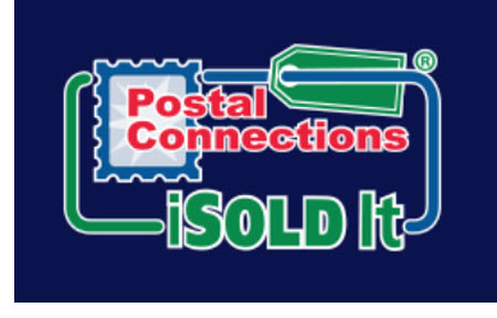 Postal Connections ISold It drop off stores