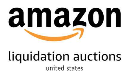 Amazon Liquidation Auctions