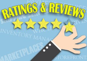 Ecommerce Industry Ratings and Reviews