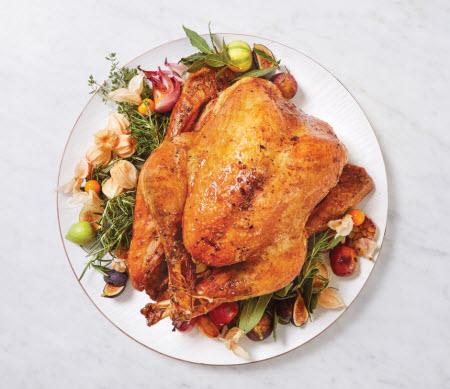 Amazon Prime Whole Foods Turkey