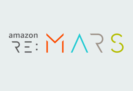 Amazon reMARS conference