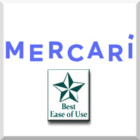 Sellers Choice 2019 Marketplace Ratings: Mercari