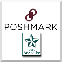 Sellers Choice 2019 Marketplace Ratings: Poshmark