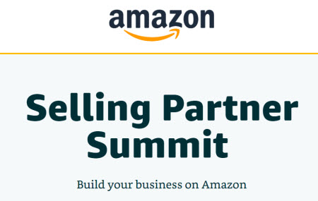 Amazon Selling Partner Summit
