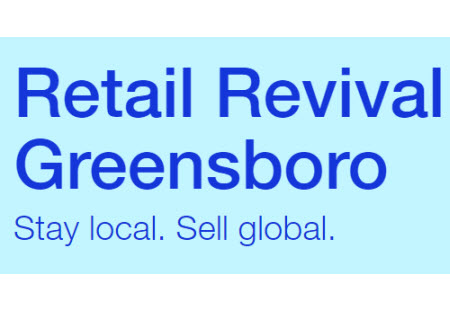 eBay Retail Revival Greensboro