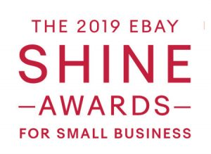 eBay Shine Awards 2019