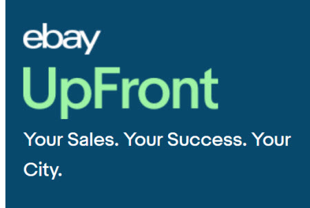 eBay Launches New Seller Program Called eBay UpFront