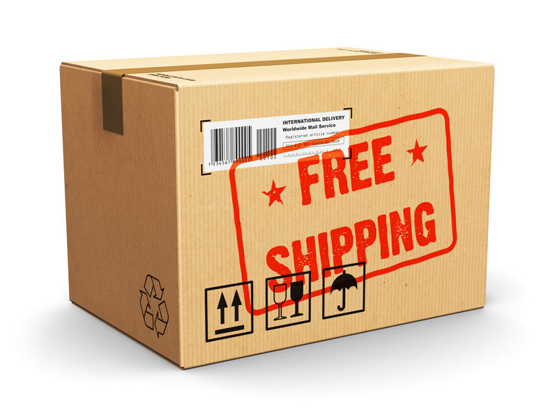 Why Sellers Are Concerned over Free Shipping Push