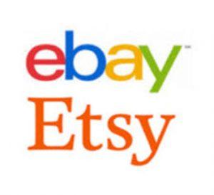 eBay Etsy