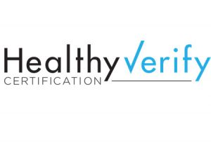 HealthyVerify