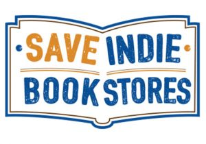 Save Indie Bookstores