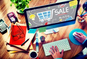 Online Selling as a Business